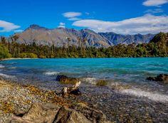 Te Araroa Trail, New Zealand