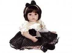 Boneca Adora Girly Girl - Adora Doll