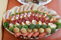 Food Art, Sushi, Ethnic Recipes, Salads, Sushi Rolls