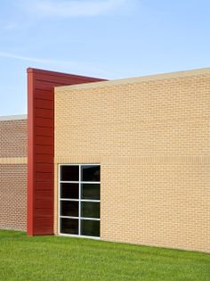 Architectural Photography in Southern Illinois / Ireland Grove Surgery Center | ////AJ BROWN IMAGING BLOG