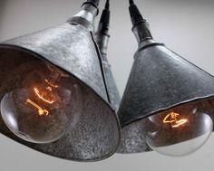 Funnels = lights