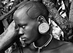 Gênesis |Sebastião Salgado- Ethiopia