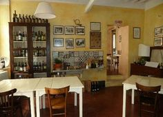 Breakfast Room/Restaurant Villa La Bianca - Camaiore (Lucca) Toscana
