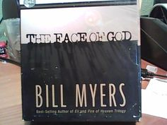 Bill Myers The Face Of God audiobook