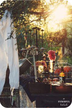 A Fanciful Twist - Gypsy Love
