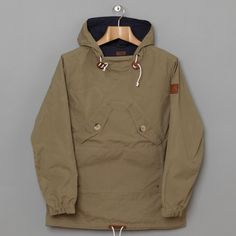 // Penfield I bet that's water resistant