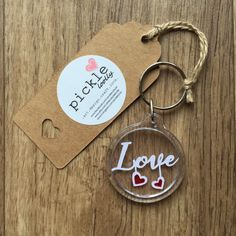 A personal favourite from my Etsy shop https://www.etsy.com/uk/listing/294549431/papercut-love-keyring