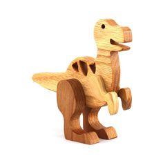 Dinosaur Nursery, Dinosaur Dinosaur, Toddler Toys, Kids Toys, Pet Toys, Children's Toys, Handmade Wooden Toys, Kids Birthday Gifts, Baby Shower Gifts For Boys