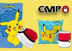 Gewinne mit Weltbild 5 Pokémon-Packages im Wert von 349.-!  Du gewinnst ein Pokémon Pikachu Kissen, eine Pokémon Pokeball Tasse, eine Pokémon Pokeball Mütze und ein Pokémon Pikachu Badetuch.  Versuche hier dein Glück: http://www.gratis-schweiz.ch/gewinne-fanmaterial-pokemon/  Alle Wettbewerbe: http://www.gratis-schweiz.ch/