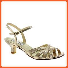 e6c41d8140e Touch Ups Women S Jane Ankle-Strap Sandal - Athletic shoes for women  ( Amazon