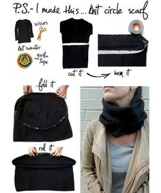 Google Image Result for http://webecoist.com/wp-content/uploads/2011/10/DIY-fashion-knit-circle-scarf.jpg