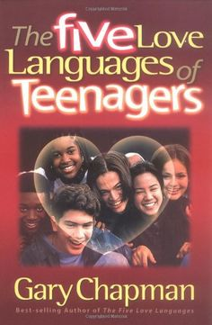 The Five Love Languages of Teenagers by Gary D. Chapman,http://www.amazon.com/dp/1881273393/ref=cm_sw_r_pi_dp_PlKEtb020497HB35