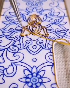 Traditional cloisonne art is handmade by artisans. You can customize the mode according to your needs. Please visit my store for more products. jewelry how to make videos Handmade Cloisonne phone case Diy Crafts Hacks, Diy Home Crafts, Diy Arts And Crafts, Creative Crafts, Fun Crafts, Paper Crafts, Beach Crafts, Resin Crafts, Resin Art