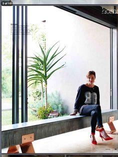 Ruth Duke - South African interior designer Me