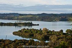 Isla Norte Nueva Zelanda