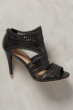 Aerin Lia Heels - #anthroregistry