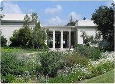 The Huntington Library, Art Collections and Botanical Gardens, San Marino, California