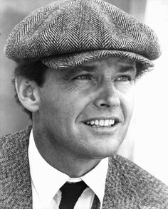 Jack Nicholson in The Fortune (1975)