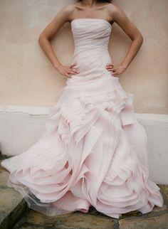 Weding Dress Flow by cyname