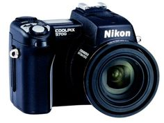 Nikon Coolpix 5700 5MP Digital Camera w/ 8x Optical Zoom > Price:	$1,299.99 > Click on the image for details and offers.