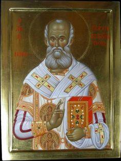 Sf Nifon Patriarhul Constantinopolului
