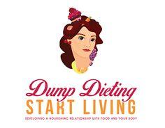 "Check out new work on my @Behance portfolio: ""Dumb Dieting Start Living"" http://be.net/gallery/32926853/Dumb-Dieting-Start-Living"