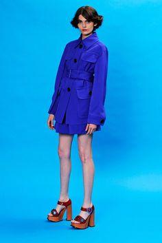 Marc Jacobs | Resort 2013 Collection | Vogue Runway