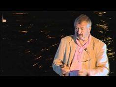 José Ginés Mora, TIENE FUTURO LA UNIVERSIDAD (TEDxValencia 2012)