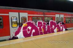 stur graffiti