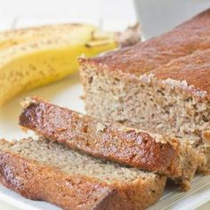 The Easiest (and Best!) Banana Bread