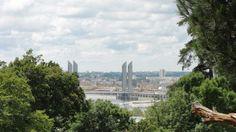 Parc Palmer - blog Bar a Voyages #france #bordeaux #gironde #vue #view #pont #bridge #river #riviere #fleuve