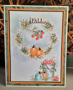 All Personal Feeds Beautiful Winter Scenes, Tombow Markers, Art Impressions Stamps, New Bible, Decorated Jars, Fairy Doors, Get Well Cards, Watercolor Cards, Love Flowers