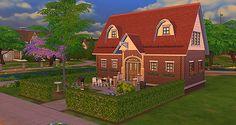 Little Victorian Home