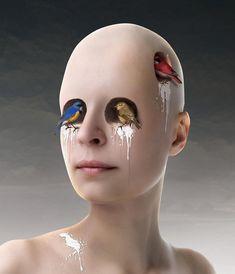 El maravilloso surrealismo de Igor Morski | Humanismo y Conectividad