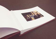 BELTZA - Álbum de fotos artesanal