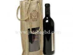 Check out diy burlap wine bottle bags from our collection.