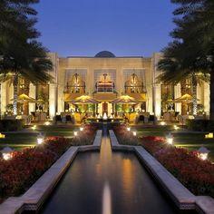11 Best 5 star Hotels in Dubai images in 2016 | Dubai hotel