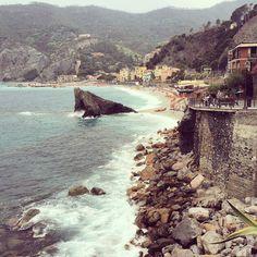 Monterosso al Mare, Cinque Terre, Italia