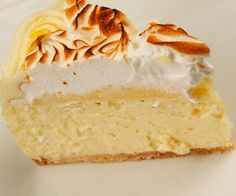 Incredible Recipes  ☆.•♥• Lemon Meringue Cheesecake Recipe! •♥•☆    Ingredients  For the Crust  ¼ cup sugar  ½ cup butter melted**  1¼ cups graham cracker crumbs  (or sweet biscuit/cookie crumbs /vanilla wafers work well)    For the Pie  ¼ cup fresh lemon juice  1 can sweetened condensed milk  2 blocks Cream Cheese (250 grams each) –   I used Philly Cream Cheese    For the Meringue  5 egg whites, stiffly beaten but not dry  ½ cup caster sugar (super fine sugar – not powdered)