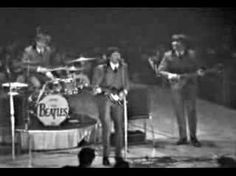 Photos: Unseen Beatles photos from their first American concert - The Strut Z Music, Music Film, Music Notes, Beatles Band, The Beatles, Rock N Roll Music, Rock And Roll, Beatles Photos, Retro Videos