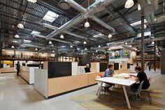 Retail Design Collaborative Office, Long Beach – California » Retail Design Blog