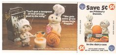 12 Best Pillsbury Doughboy Images Pillsbury Pillsbury
