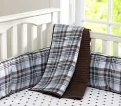 love this pattern #potterybarnkids