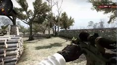 Counter Strike Global Offensive level 1 g