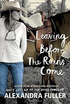 Leaving Before the Rains Come by Alexandra Fuller http://www.amazon.co.uk/dp/1846559553/ref=cm_sw_r_pi_dp_sR7hvb0K2T13D