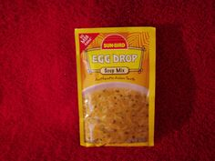 Sun-Bird Egg Drop Soup Mix - $2.99