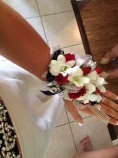 FREE CORSAGE TUTORIALS Httpwwwwedding Flowers And