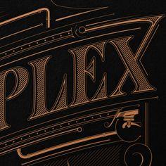 #typography #tomaszbiernat #typografia #whiskey #powers #concept #idea
