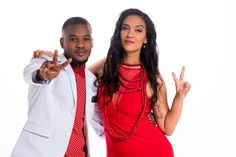 Meet The Voice SA's Hosts: Lungile Radu and Stacey Norman - El Broide Charlotte Crosby, New Shows, Reality Tv, Norman, The Voice, Meet, Guys, Fashion, Moda
