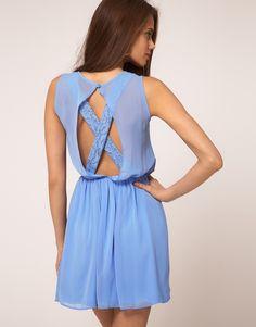 My next wedding dress